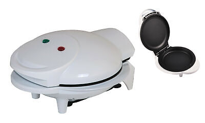 Pizzagrill mini Pizzaofen Pizzamaker Tischgrill Antihaft Backofen Grill Pizza