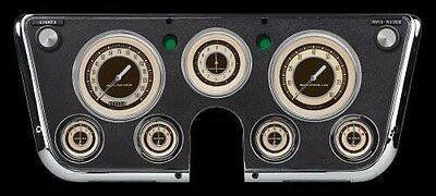 1967-1972 chevy c10 truck classic instruments gauge panel nostalgia vt ct67nt