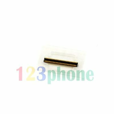 New Genuine Touch Screen Digitizer Fpc Port Connector For Iphone 5S #f675