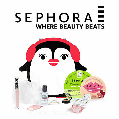 SEPHORA Advent Calendar Winter Wonderland Beauty 24 Makeup and more, GENUINE