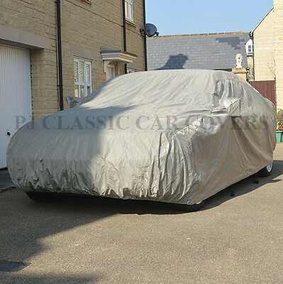 Mercedes C63AMG (W204) Premium Fleece Lined Waterproof Car Cover