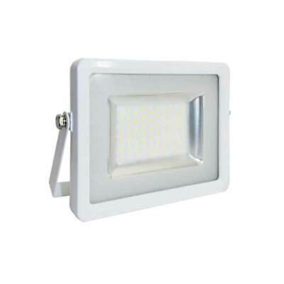 Faro LED SLIM Bianco 50W bianco naturale 4500K IP65 SMD