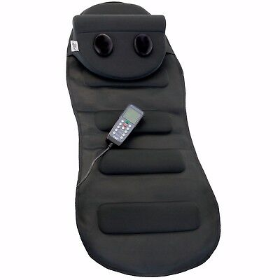 *HOT BUY LOW PRICE* TEETER Vibration Cushion w/Neck Support -Cert Refurb- EP4350