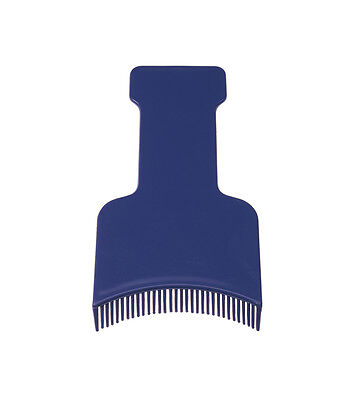 Sibel Highlighting Spatula/Paddle Black/Blue/Grey/White With Combs On The End