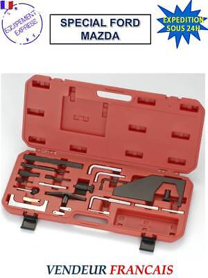 Coffret De Piges Calage Distribution Ford Mazda