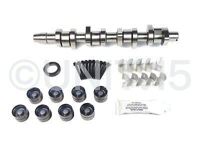 VW Golf MK4 1.9 TDI PD 150 BHP ARL ASZ Steel Heavy Duty Camshaft & Gasket Kit