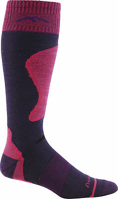 Darn Tough Women's Padded Cushion Over-the-Calf Socks - 1803