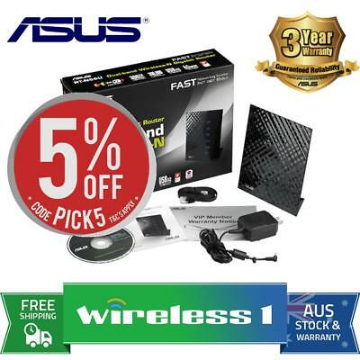 Asus RT-N56U Dual -band Wireless N Gigabit Router