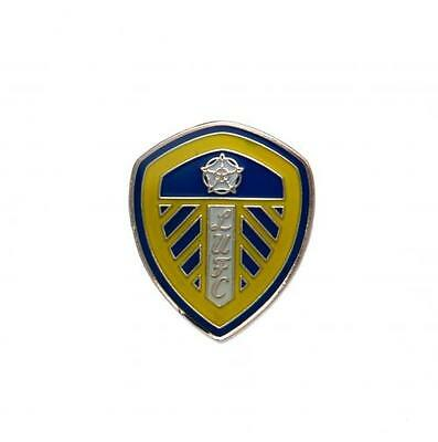 Official Leeds United FC Crest Badge