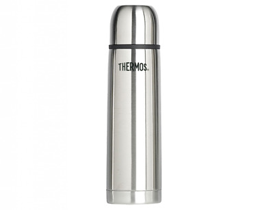 Thermos Thermo Cafe Everyday 0,5 Liter Edelstahl Isolierflasche Thermokanne
