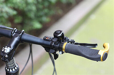 Sport Safety Bike Bicycle Cycling Bell Metal Horn Ring Sound Alarm Handlebar