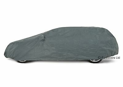 Stormforce Waterproof Car Cover for BMW 3 Series Touring E91
