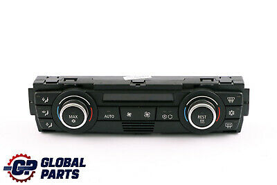 BMW 1 3 Series E81 E87 E90 E91 Automatic air conditioning control 9182287