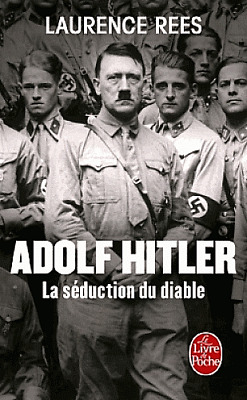 *** Adolf  HITLER **La  séduction  du  diable