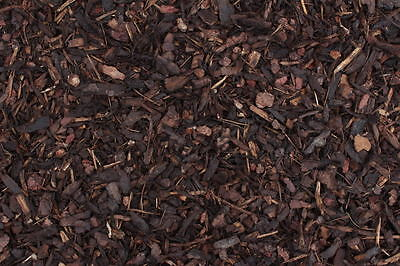 Landscaping Bark Mulch Contract Ornamental for Gardening 70 Litre Pre Pack Bags