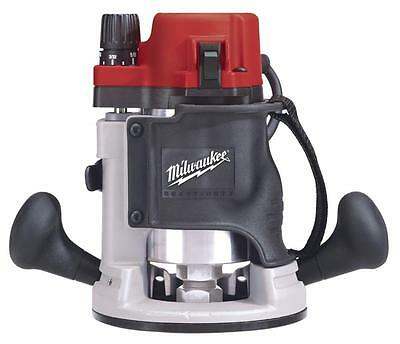Milwaukee 5615-20 1-3/4 HP Heavy Duty Router