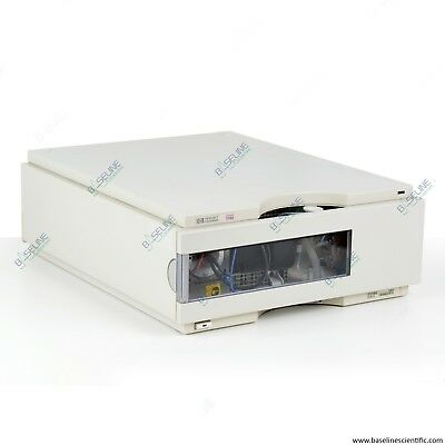 Refurbished Agilent HP 1100 G1315A Diode Array Detector with ONE YEAR WARRANTY