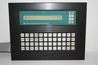 Applikon Adi 2015 , Fujitsu Keyboard N860-3016-T001  TITRO ANALYZER