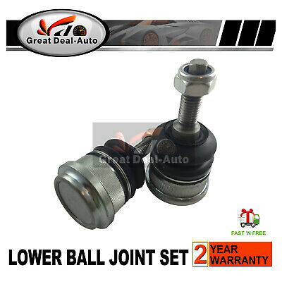 Front Lower Ball Joints Ford Falcon AU BA BF Fairlane Fairmont LTD XR Heavy Duty