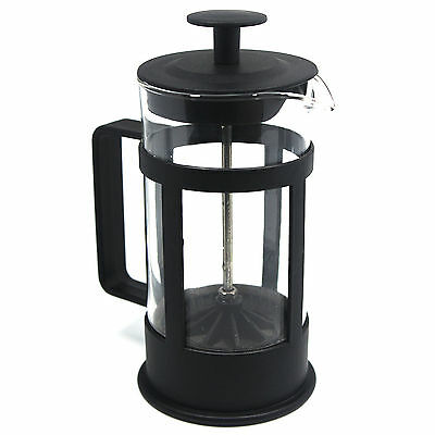 French Press Coffee and Tea Maker with Stainless Steel Filter, 34 oz./1000 mL
