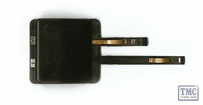 OO Scale Power Clip Connector with Cable Bachmann 36-611