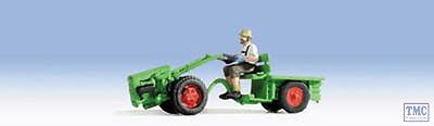 N16750 Noch HO/OO Scale Two Wheeled Tractor