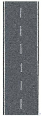 GM370 Gaugemaster OO/HO Gauge OO/HO 80mm Wide Self-Adhesive Tarmac Road (1m)