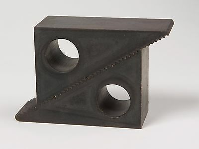 "Steel Step Block, 3-1/2 to 9"", 2"" Width, 5-1/2 Height, Northwestern Tools, 36109"