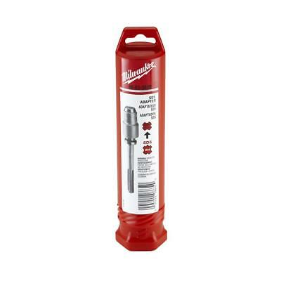 Milwaukee 48-03-3025 SDS-MAX to SDS Adapter
