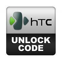 HTC Unlock Code (Any Network Any Model)