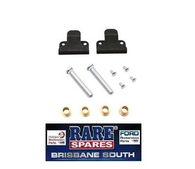 Holden Fc Fe Fb Ek Ej Eh Hd Hr Front Door Hinge Repair Kit With Spring 186S X2