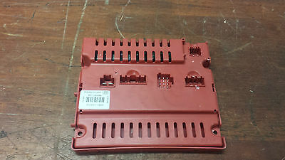 Ford Sx Territory Body Control Module Bcm  Red
