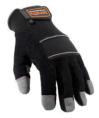 Scruffs FULL FINGERED Max Performance Gloves - Safety Work Glove - T50990
