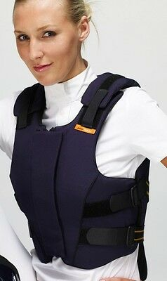 airowear outlyne navy teen size t2 slim long back free medical arm band