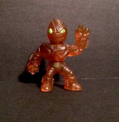 MUTANT MANIA Pesticide Round 1 Insect-A-Cide Wrestler Moose Toys Ultra Rare