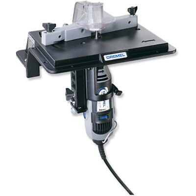 Dremel 231 Shaper and Router Table