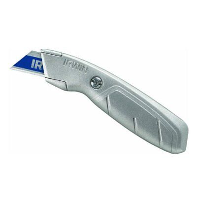 Irwin Industrial Tools 2081101 Standard Fixed Blade Utility Knife