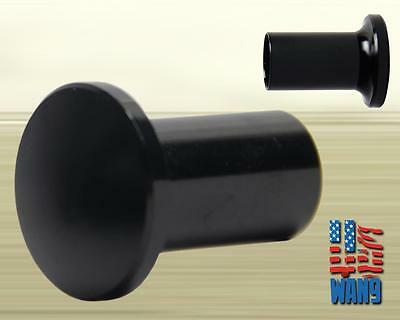 JDM Emergency Brake Drift Button Knob Black Fits 89-98 240SX Silvia S14 200sx