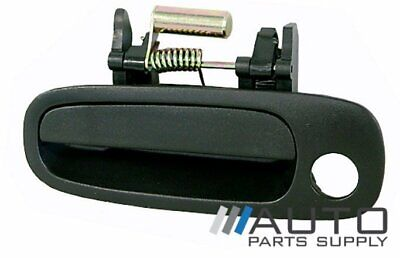 Toyota AE112 Corolla Door Handle LH Front Outer 1998-2001 *New*