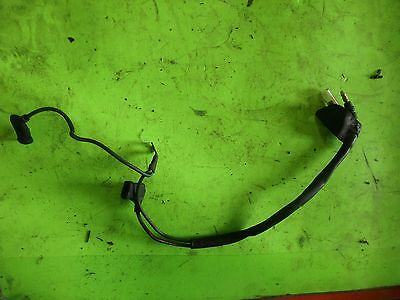 Honda Elite CH 150 Off 1986 CH150 Deluxe coil wiring harness