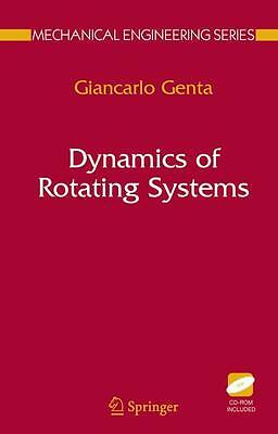 Dynamics of Rotating Systems - Giancarlo Genta - 9780387209364