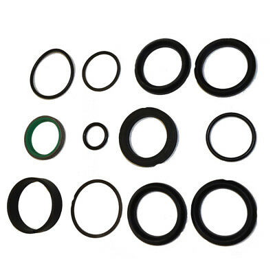 AW16444 New Loader Bucket Hydraulic Cylinder Seal Kit made for John Deere 148 +