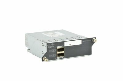 New Cisco C2960X-STACK I| -19% with VAT-ID I| IT4Trade warranty