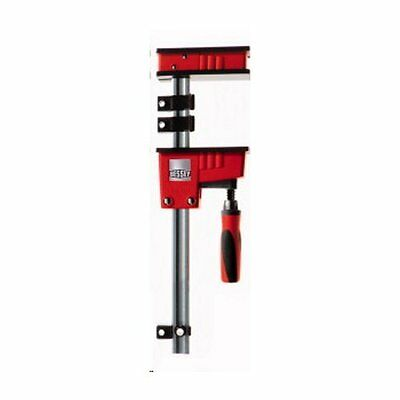 "Bessey KR3.512 12"" x 3-3/4"" K Body REVO Parallel Clamp"