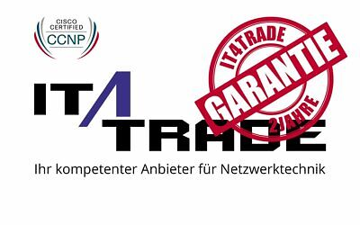 Used Cisco PWR-2921-51-DC I| -19% with VAT-ID I| IT4Trade warranty