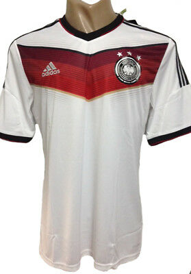 Original Germany Home Soccer Jersey 2014 Youth Sizes