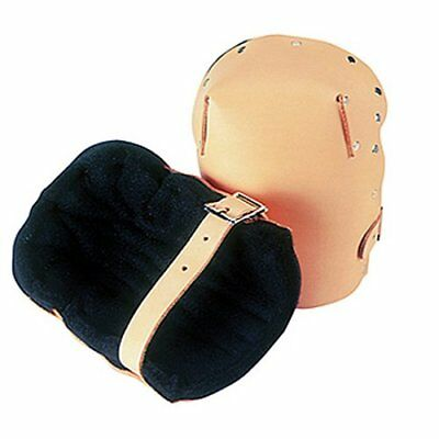 Custom LeatherCraft 313 Heavy Duty Leather Kneepads