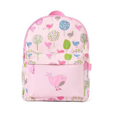NEW Penny Scallan Large Backpack Rucksack Style - Chirpy Bird