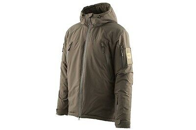 Carinthia MIG 3.0 Jacket Thermojacke Outdoorjacke oliv Model 2016