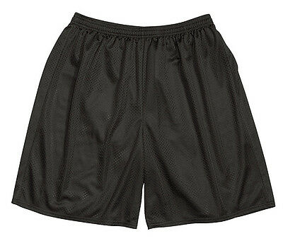 Youth Athletic Mesh Shorts- 11 Assorted Colors